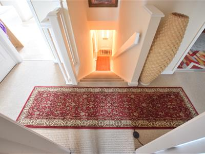 Hall Stairs/Landing